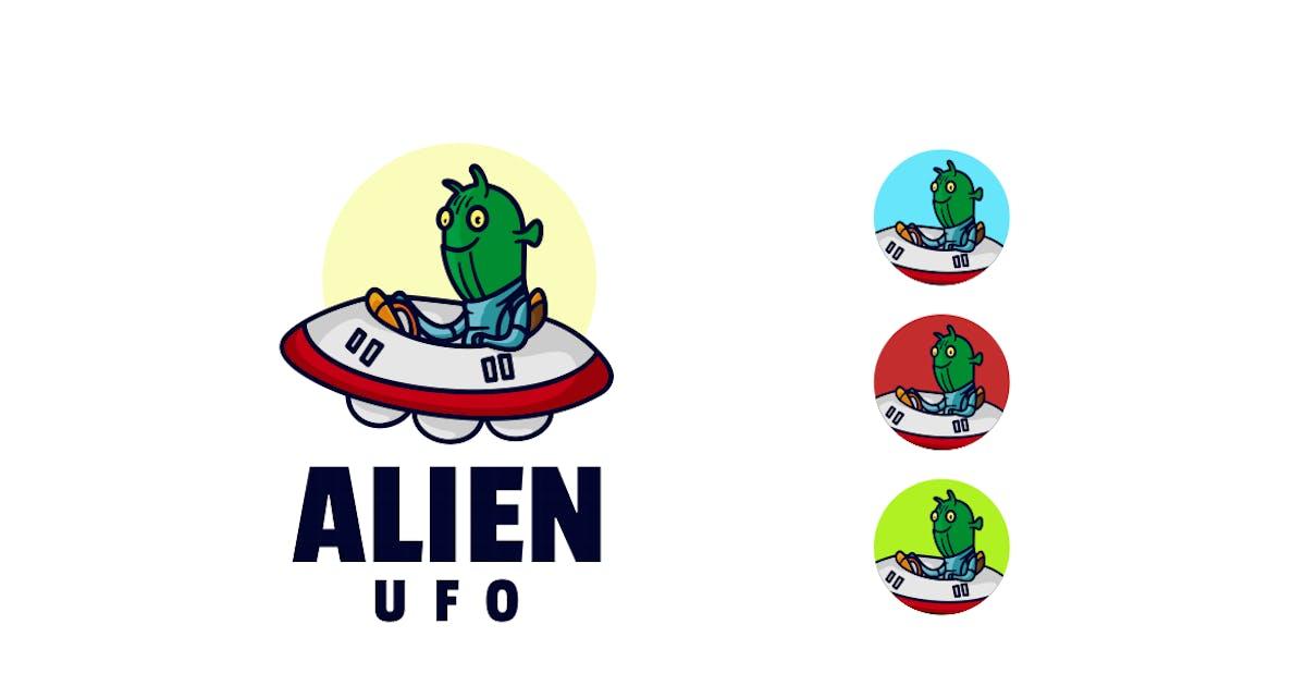 Download Alien Cartoon Logo by artnivora_std