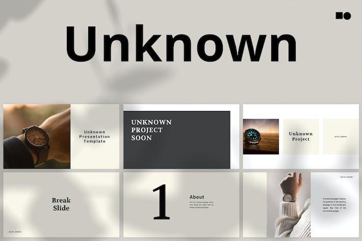 Unknown - Google Slides