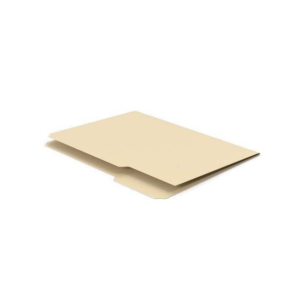 Thumbnail for File Folder Empty