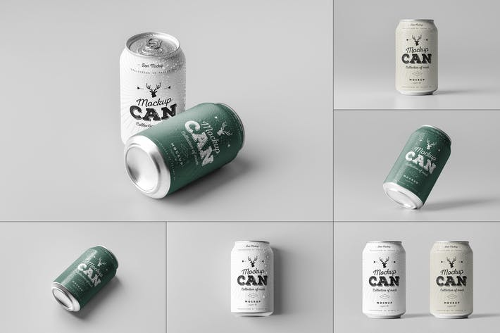 Thumbnail for Can Mock-up 6