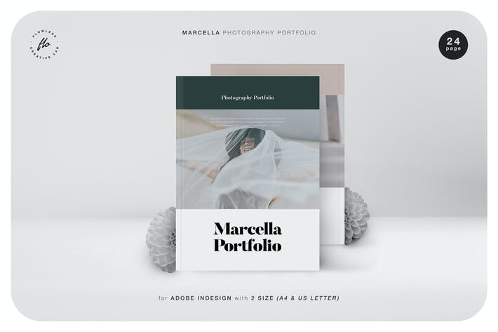 Thumbnail for Marcella Photography Portfolio