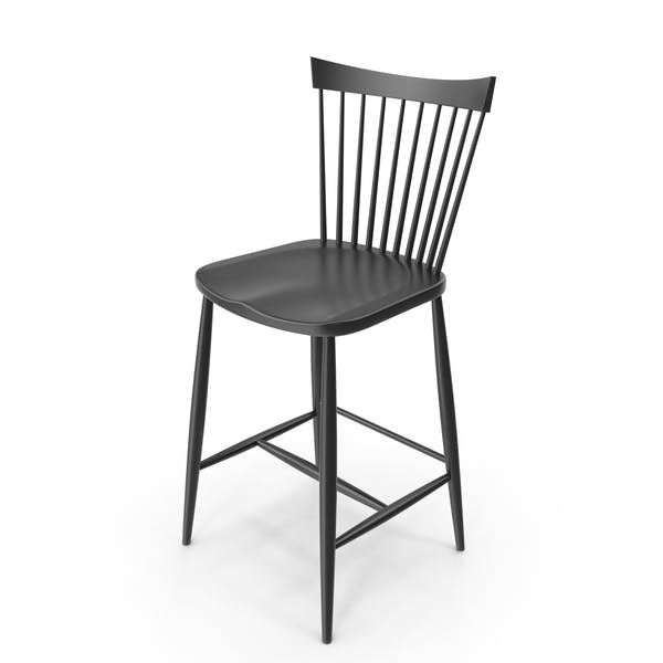 Cover Image for Marlow Bar Stool