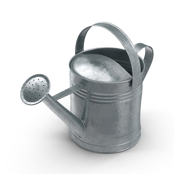 Thumbnail for Metal Watering Can