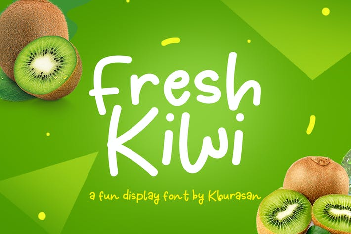 Thumbnail for Fresh Kiwi