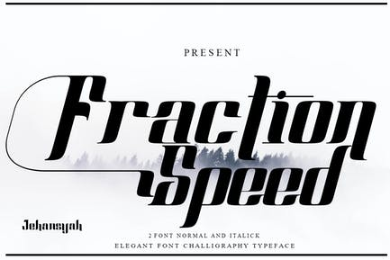 Fraction Speed