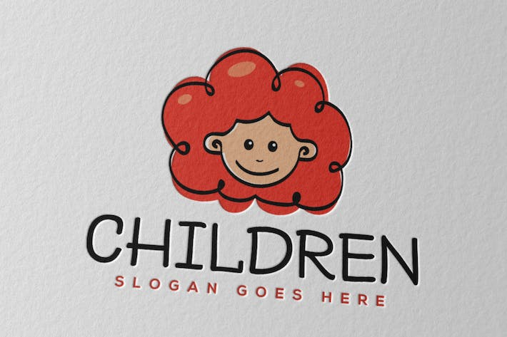 Thumbnail for Children Logo