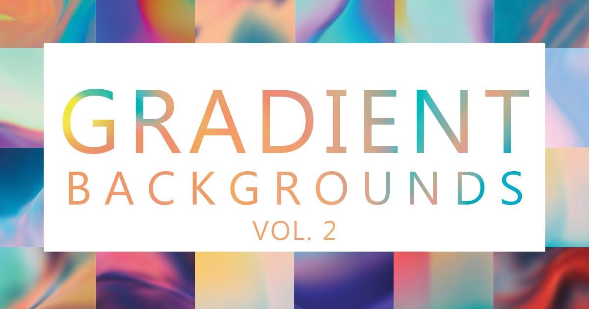 Download Gradient Backgrounds 2 by FreezeronMedia