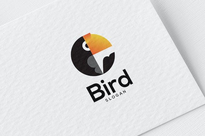 Thumbnail for Toucan Bird Logo