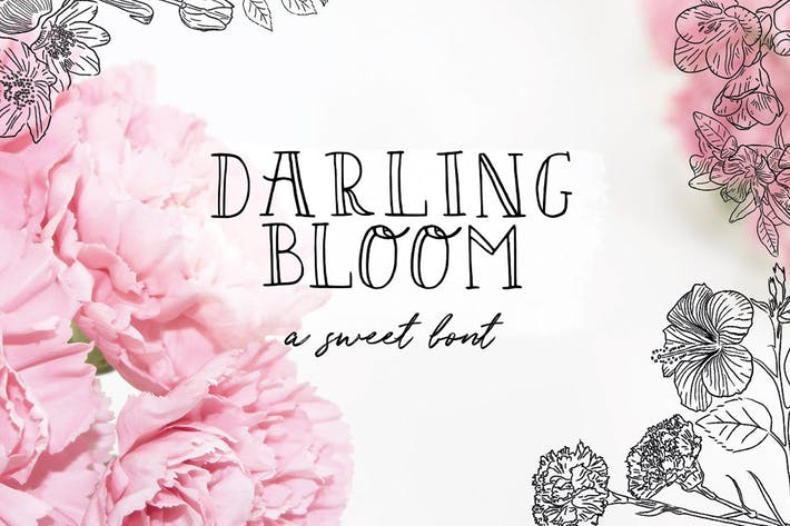 Thumbnail for Darling Bloom Fuente