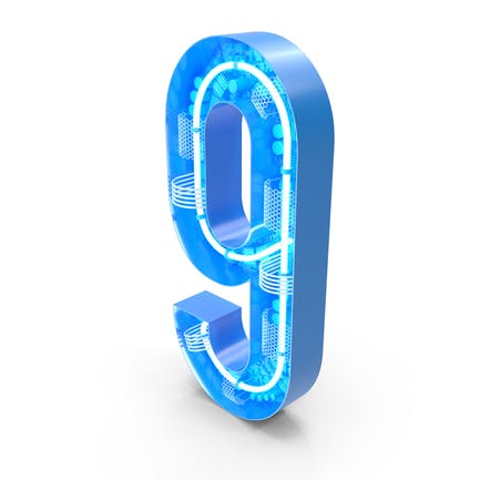 Número de tecnología 9