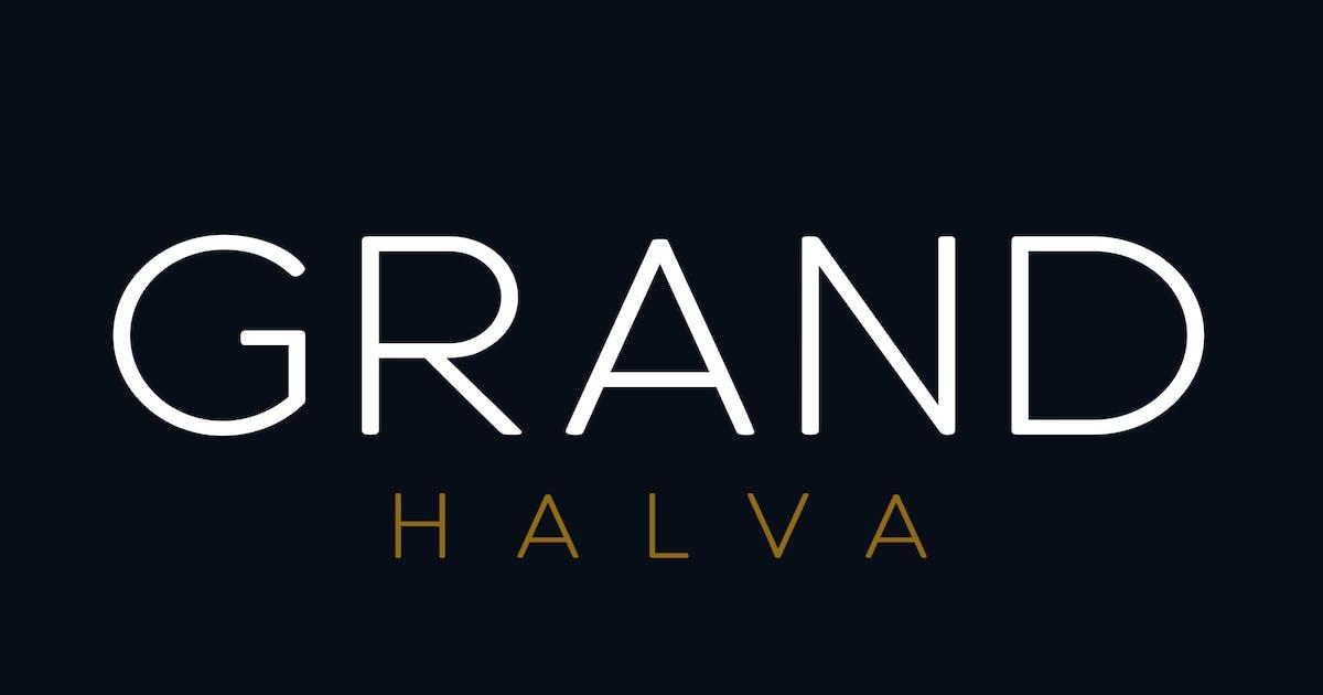 Download Grand Halva by shirongampus