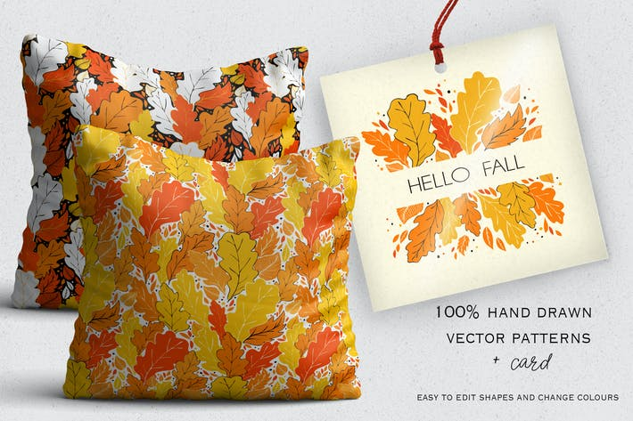 Thumbnail for Hello Fall