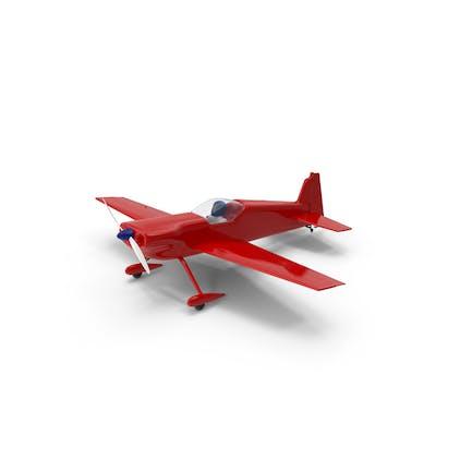 Toy Sport Plane