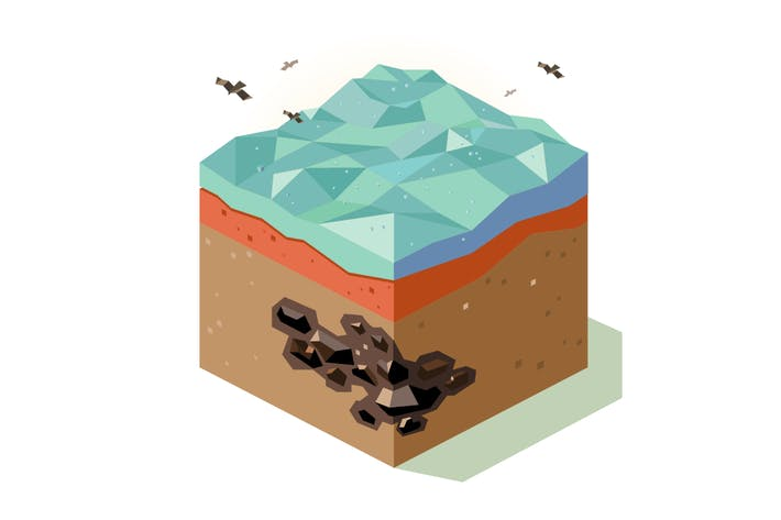 Cover Image For Mineral Coal offshore reserve