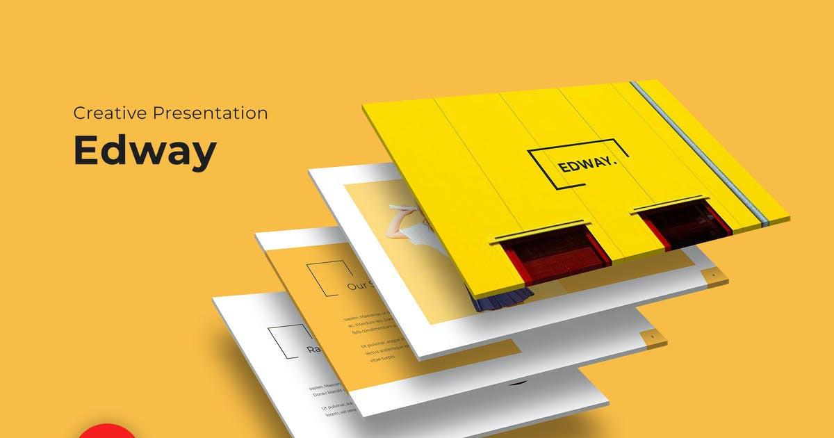 Download Edway Creative Powerpoint by amsupply