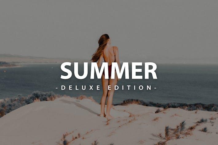 Summer Deluxe Edition | Для мобильных и настольных ПК