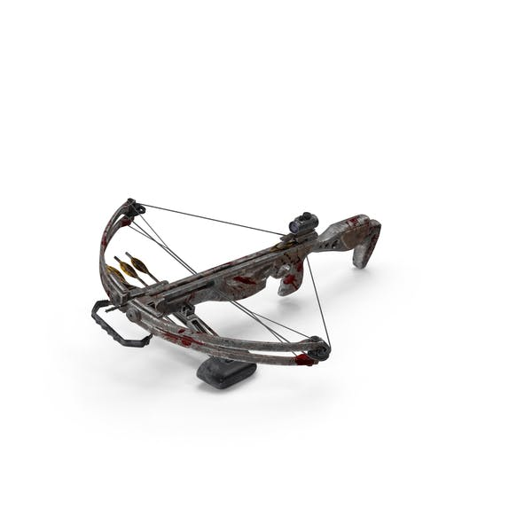 Bloody Crossbow