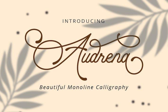 Thumbnail for Audrena - Hermosa Monoline