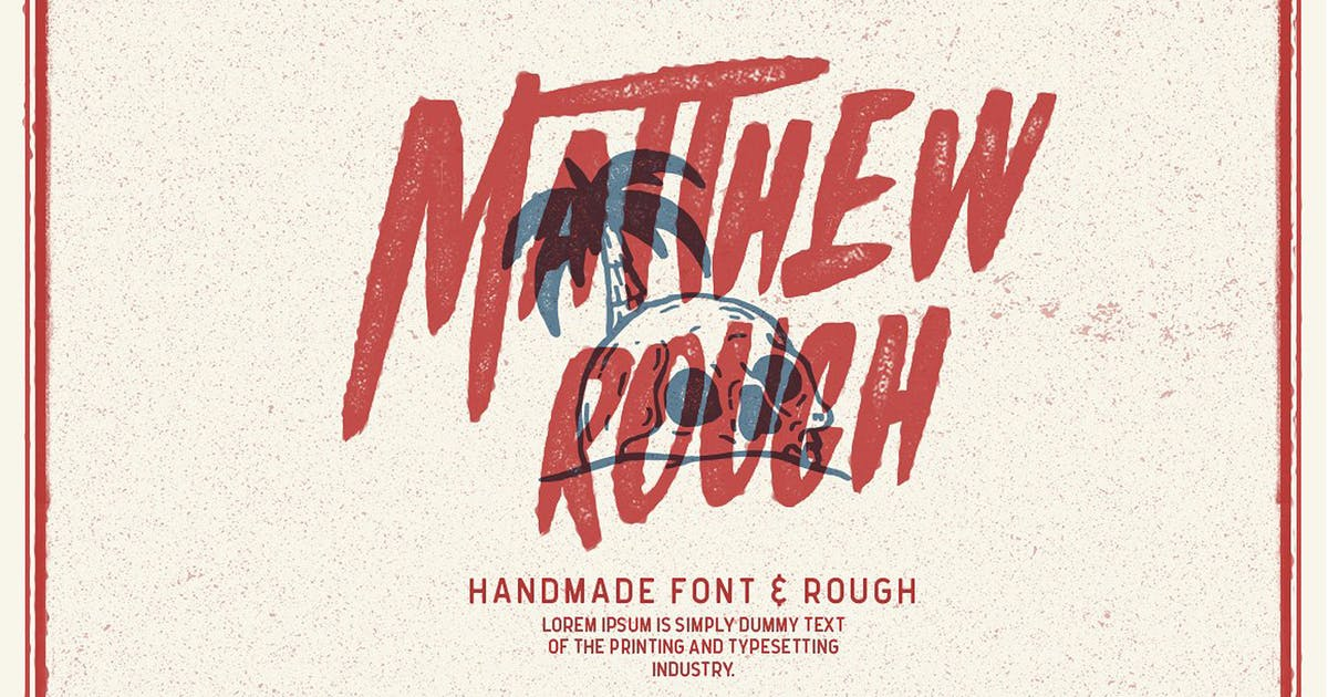 Download Matthew Rough by maghrib