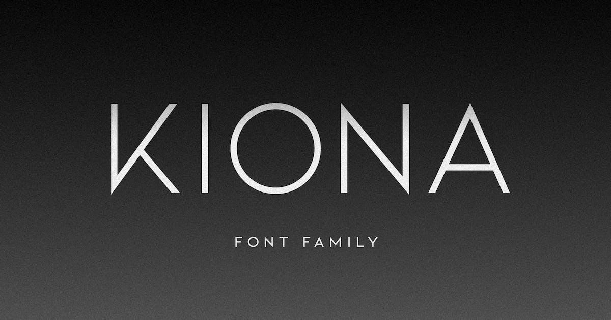 Download KIONA by Corslu