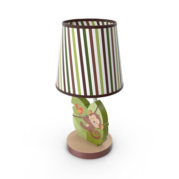 Kid's Lamp