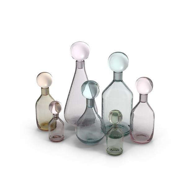 Thumbnail for Glass Bottles