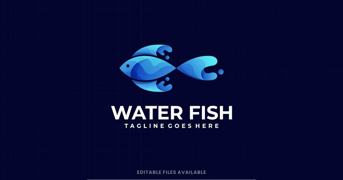 Download Fish Gradient Logo by artnivora_std