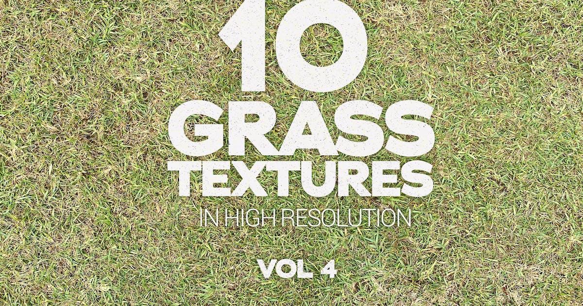 Download Grass Textures x10 Vol 4 by SmartDesigns_eu