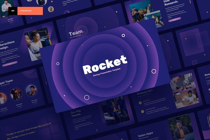 Ракета - запуск Power Point Презентация