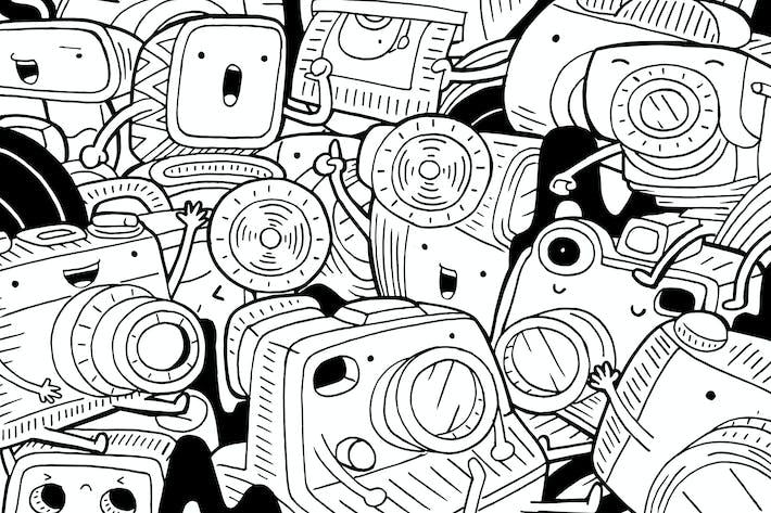 Thumbnail for Kamera Doodle