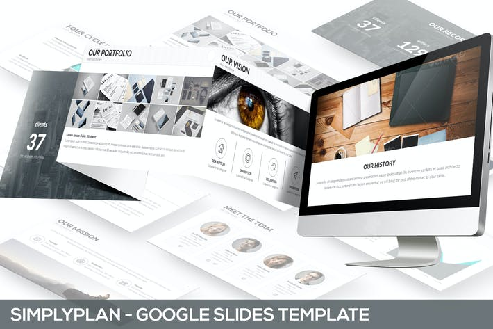 330 powerpoint and google slides animation presentation templates