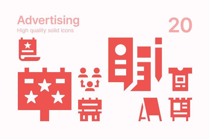 Thumbnail for Advertising #2