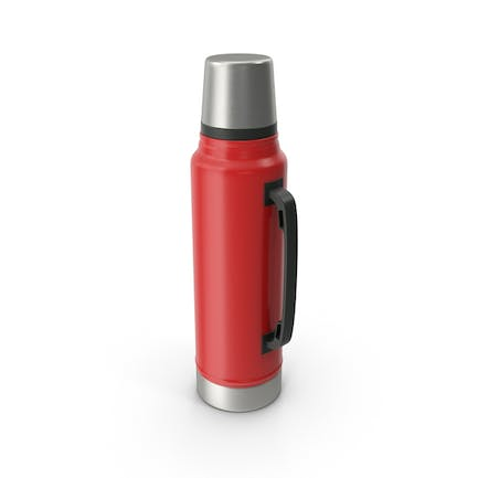 Thermos Red