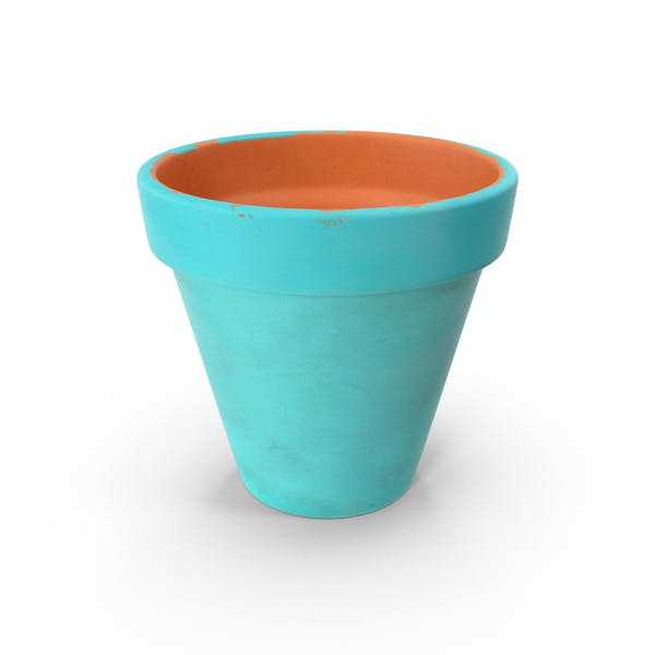 Thumbnail for Medium Flower Pot