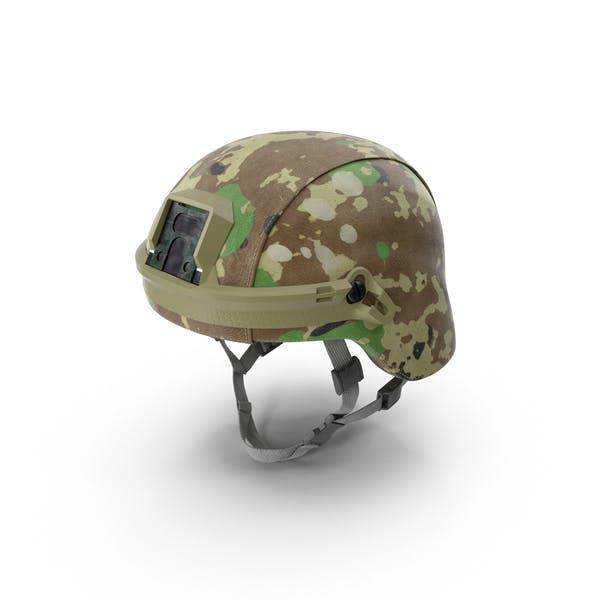 Расширенный боевой шлем
