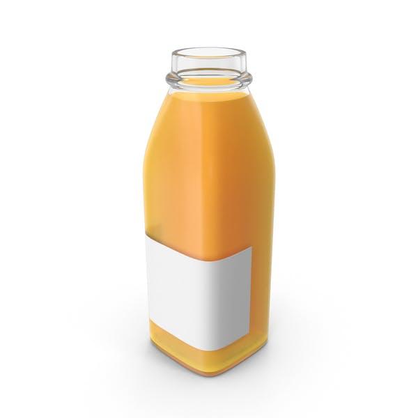 Saftflasche