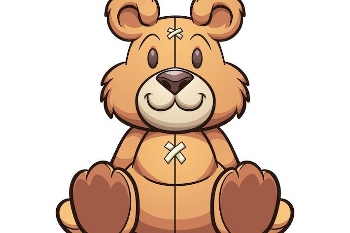 Thumbnail for Teddybär