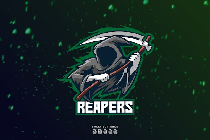 Reapers Horror