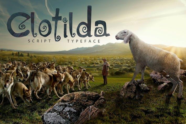 Thumbnail for Clotilda