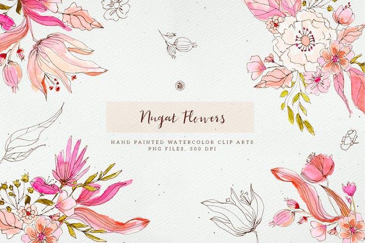 Thumbnail for Nugat Flowers