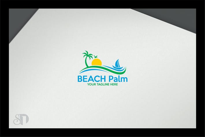 Thumbnail for BEACH Palm