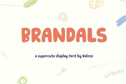 Brandals