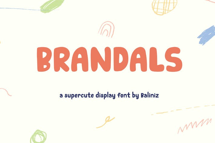 Thumbnail for Brandals
