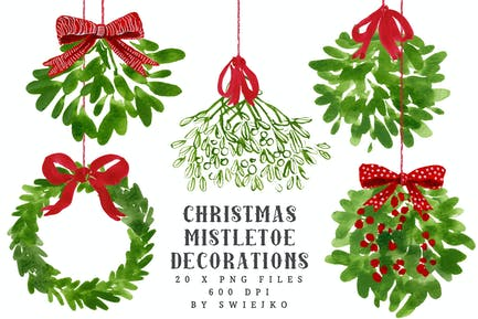 Christmas decoratios II