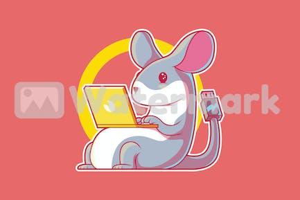 Tech Mouse