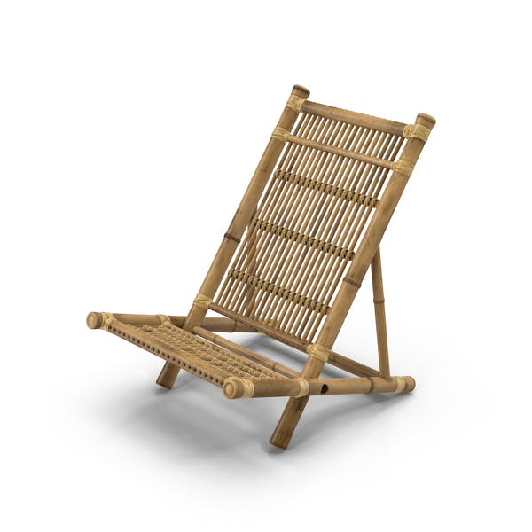 Thumbnail for Bamboo Outdoor Chair