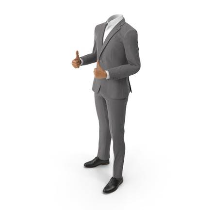 Good Suit Grey