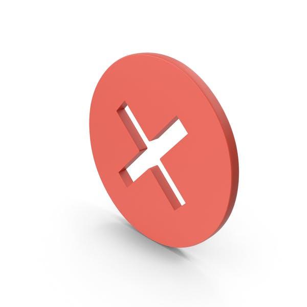 Thumbnail for Delete Symbol