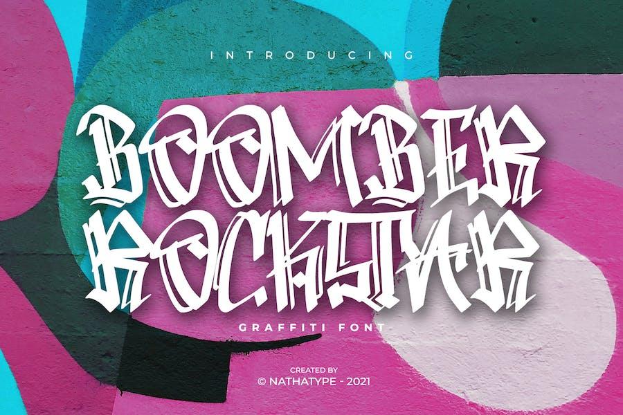 Boomber Rockstar