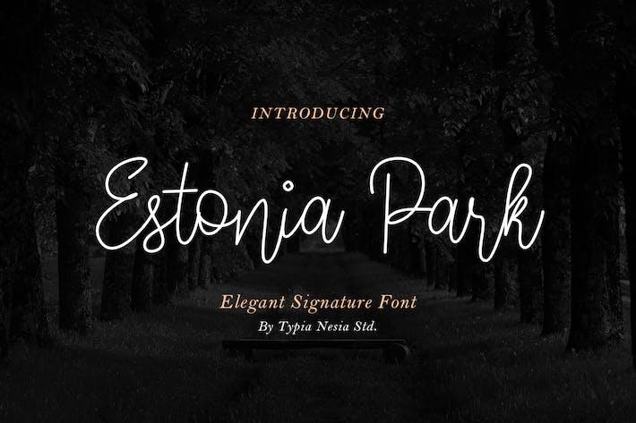 Thumbnail for Estonia Park